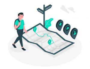 Marche sensible : comment choisir mon parcours ?