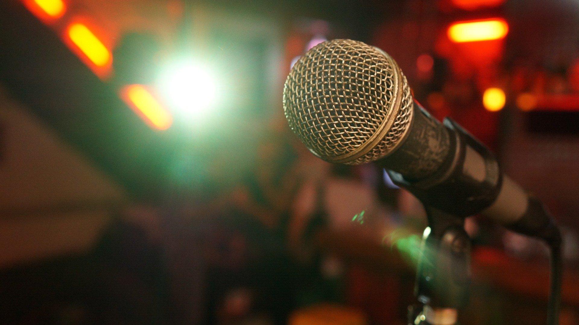 Le théâtre augmenté (2/5) : Les technologies du son pour la scène