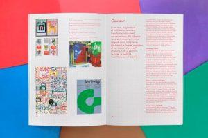 Read more about the article Le kit « design graphique », ressource pour la classe