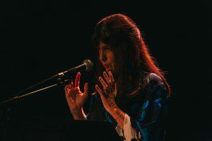 Read more about the article La performance d'auteur : Littérature live !